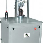 Manufacturer of Semi Automatic ROPP Capping Machine
