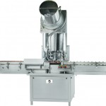 Manufacturer of Multi Head ROPP Capping Machine