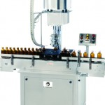 Manufacturer of Single Head ROPP Capping Machine