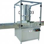 Multi Head Vial capping Machine